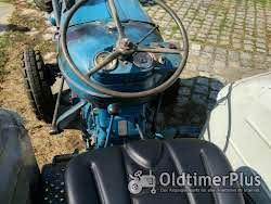 Fordson Super Major neu überarbeitet Foto 9