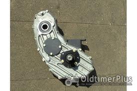 Mercedes Unimog Mercedes Unimog Neue Zapfwellenverlagerungsgetriebe U411 bis 406 Foto 1