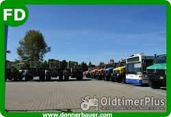 Mercedes Unimog und MB Trac, An und Verkauf photo 7