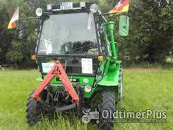 Deutz Intrac 2004 A S