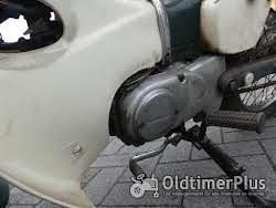 Honda 4 stroke Foto 13