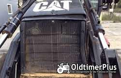 Cat 428D 4×4 Foto 5