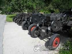 Eicher   Eicherausfahrt- Traktor selber fahrern. Wohnen im gemütlichen Ferienhäuschen Foto 2