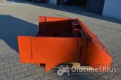Cabrio Fahrerhaus für Unimog 401, 2010 , Rohbaufahrerhaus Foto 4