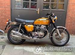 Honda CB Four K2