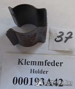 Holder Ersatzteile, Feldspritze, Sortiment B Foto 5