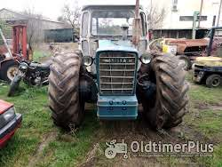 Fordson Ford county Foto 3