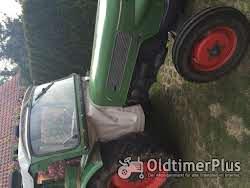 Fendt Farmer 2 Foto 6