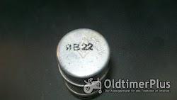 SWF BlinkgeberBGG 200.940 12V 2/4x18W / 21CP (Mercedes 0005445532) Foto 3