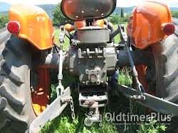 Same Sametto 120 DT Serie Automazione Allrad Foto 3