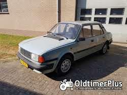 Škoda 120 GLS Foto 3