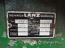 LANZ John Deere Lanz D2416 Foto 5