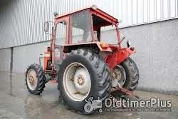 Massey Ferguson 240 4WD Foto 8