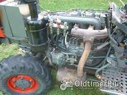 Sonstige Dexheimer 345 Allrad Foto 8