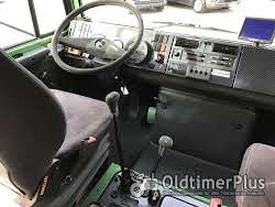 Mercedes Unimog 427 mit Doppelkabine, Funmog, Showfahrzeug Foto 13