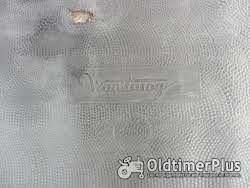 Wartburg 353 Fußmatte Gummimatte Foto 2