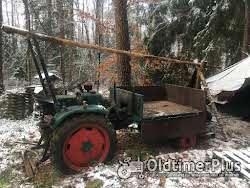 Fendt Dieselross 220 GT
