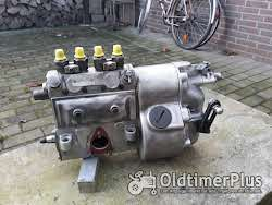 Einspritzpumpe Bosch Hannomag R40 bis R 460 Foto 2