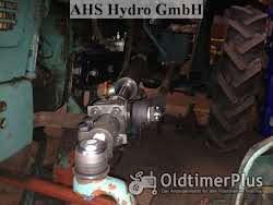 Original Riva Calzoni Rcd. Hydraulische Lenkung Hanomag Schlepper Foto 2