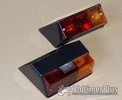 Deutz Spar-Angebot Beleuchtung  06 Serie 4006 5006 6006 7006 8006 Foto 4