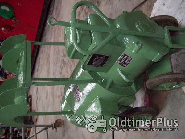 Schweißmaschine Schweißgenerator Gleichstrom Foto 1