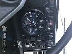 Mercedes Unimog U1700 Foto 6