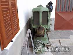 Landini Superlandini  original stationary engine Foto 2