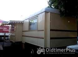 Hanomag Tausche kommplett eingerichteten Wohnwagen gegen restaurierten Bulldok oder Lanz Foto 3