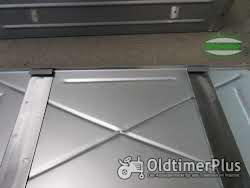 Unimog U406 Batteriekasten (alte Ausführung) Foto 5
