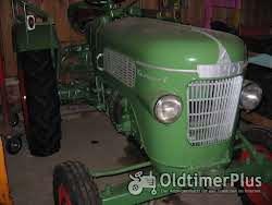 Fendt Farmer 1 FW 237