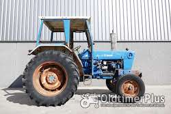Ford 6600 Foto 2
