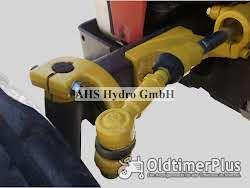 AHS Hydro GmbH MF Hydrostat Lenkung MF 135 MF 133 MF 240 MF 245 MF 235 und andere Foto 4
