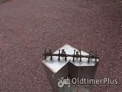 MAN Cilinderkop & Tuimelaaras Voor Man Tractor Foto 8