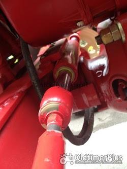 AHS Vollhydraulische Hydrostat Lenkung Foto 2