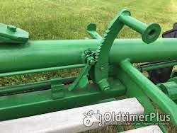 AGRIA Hatz Agria 2800 Hatz 12 PS mit Völker Triebachs-3Seit-Kipper-Anhänger Foto 7