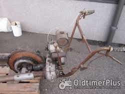 Rotax Einradmotormäher Foto 4