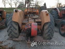 Hanomag Hanomag R45 Oldtimer Traktor Schlepper Bulldog D52 Motor