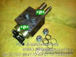 Reparatur Natter Einspritzpumpe zu GÜLDNER Motor 1DA Traktor KRAMER KB12 FAHR D12 Reparatur Dichtungen u. Ersatzteile für Natter Einspritzpumpe Foto 5