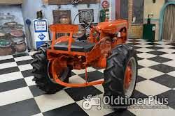 Sonstige Allis Chalmers Model C Traktor Foto 3