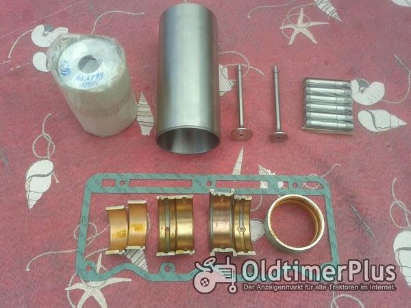 M.A.N  2P1 4P1 2R3 4R3 Neue Motorenteile Foto 1