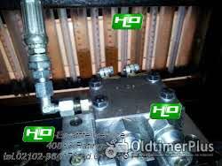 FAHR FENDT MWM GÜLDNER BAUTZ KRAMER Reparatur und Service / Einspritzpumpe Natter Foto 2