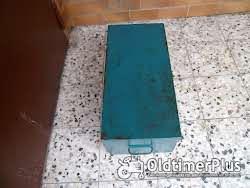 Werkzeugkoffer Foto 2