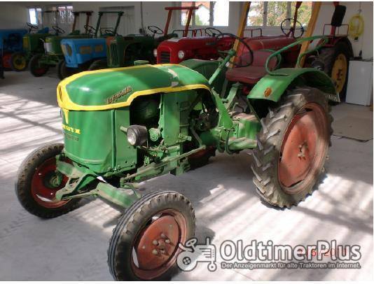Deutz F1L712 VDI-Auktionen Juni Classic und Youngtimer 2019 Auktion Deutschland ! Foto 1
