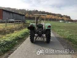 Fendt Farmer 2E Foto 6