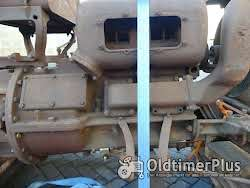 Sonstige Avance Tractor very rare and hard to find part Foto 12