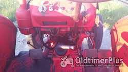 Hanomag R35 Originalzustand Foto 4