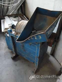 Schützer Getreidemühle Foto 2