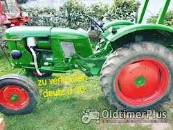 Deutz D30