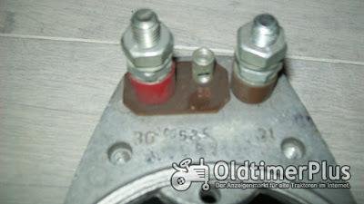 Bosch BNG Anlasser Kohlenhalter, Bürstenhalter neu Foto 4