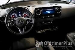 Mercedes L 1113 VIP Sprinter 3.0 V6 CDI Luxus Pick-Up Foto 7